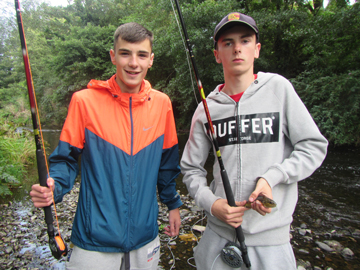 Inland Fisheries Ireland launches youth outreach initiative