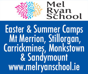Advert: http://melryanschool.ie/