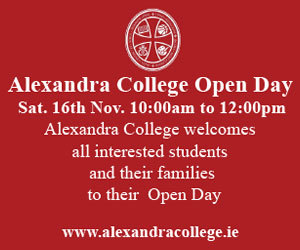 Advert: https://alexandracollege.eu/#