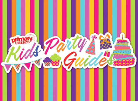 Kids Party Guides