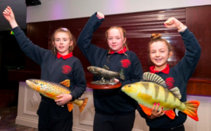Clare school reels in top prize in national 'Something Fishy' competition