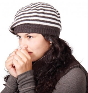 Five Tips for managing your asthma/COPD this winter